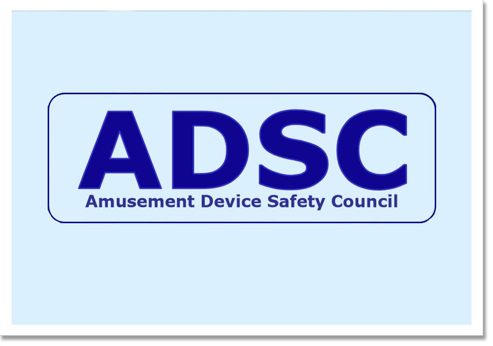 Amusement Device Safety Council logo