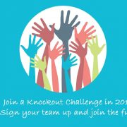 Join a 2016 Knockout Challenge