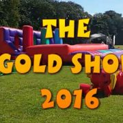 Gold Show It's A Knockout