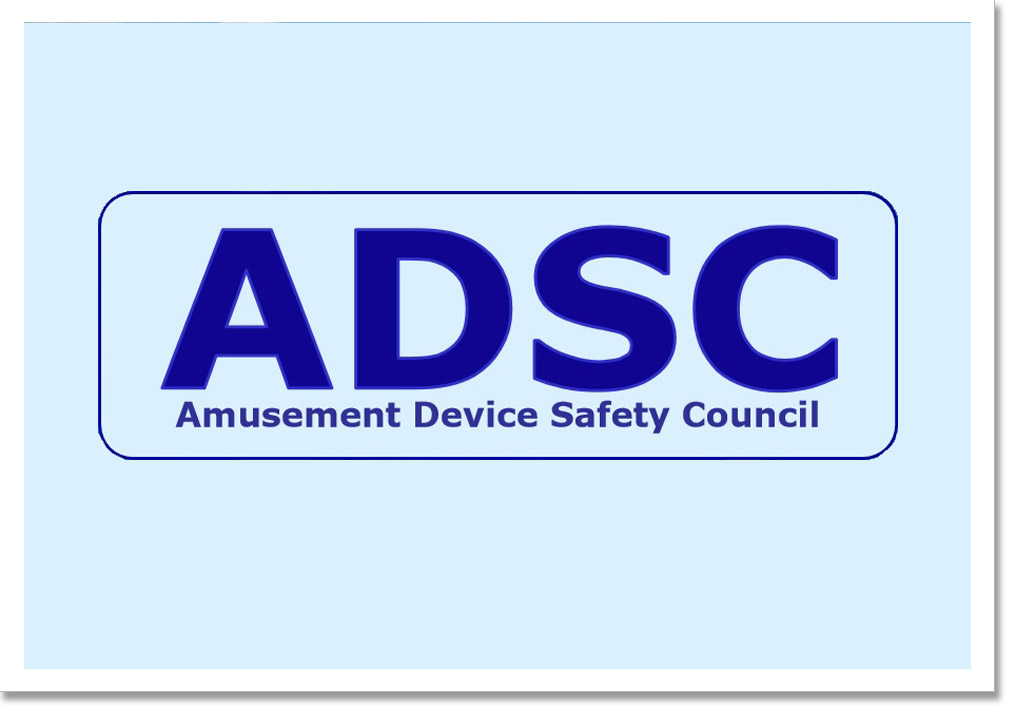 Amusement Device Safety Council logo