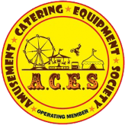 Amusement catering Equipment Society logo