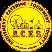 Amusement catering Equipment Society logo