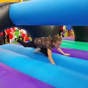 It's A Knockout Kids Games