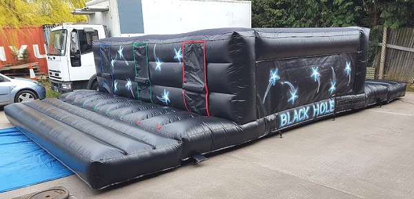 Black Hole Inflatable for 2019