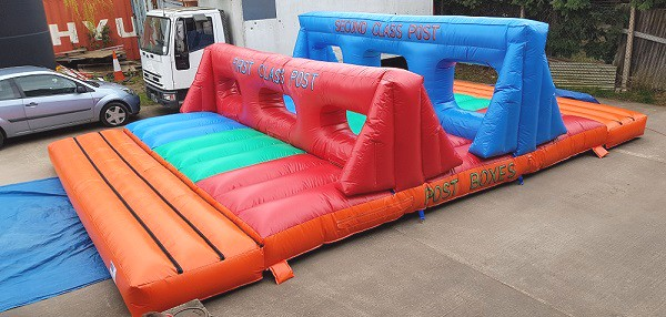New Inflatables for 2019